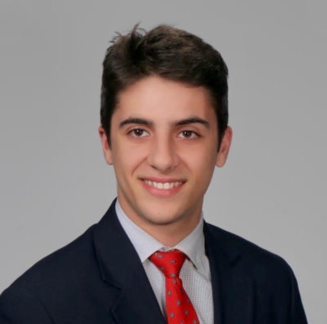 Max Scoli