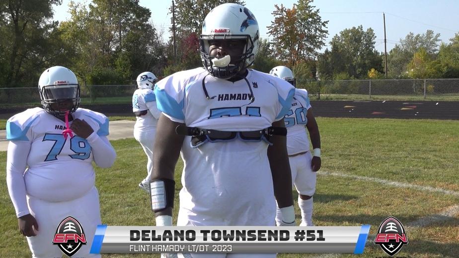 Delano Townsend
