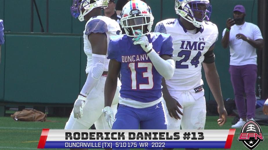Roderick Daniels