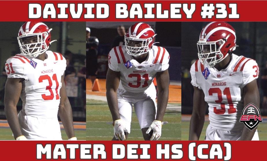 David Bailey Video